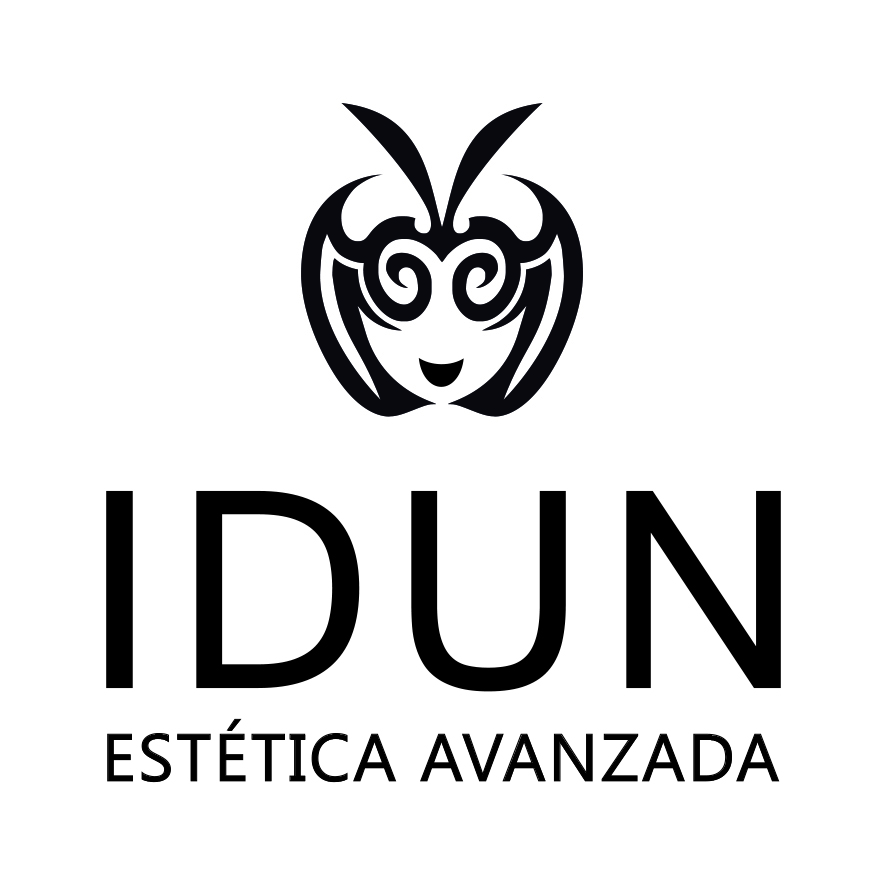 Logo IDUN estética avanzada